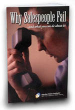 Why Sales Poeple Fail Download